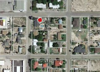 Bank Foreclosure for sale in Fort Stockton 79735 N VALENTINE ST - Property ID: 4285348406