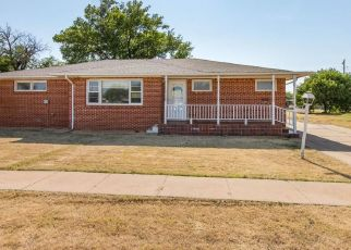 Bank Foreclosure for sale in Tulia 79088 N BOWIE AVE - Property ID: 4287415199