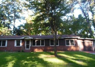 Bank Foreclosure for sale in Monticello 32344 ROCKY BRANCH RD - Property ID: 4290874322
