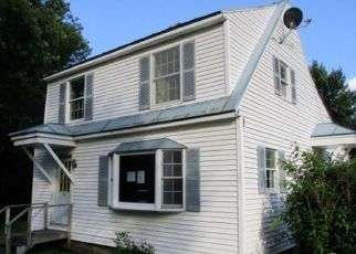 Bank Foreclosure for sale in Clinton 04927 BANGOR RD - Property ID: 4291223386