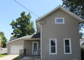 Bank Foreclosure for sale in Lagrange 44050 S CENTER ST - Property ID: 4291580335