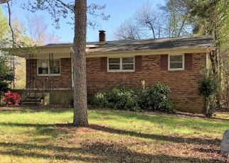 Bank Foreclosure for sale in Gibsonville 27249 SUITS RD - Property ID: 4291672310