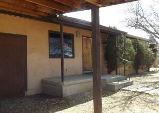 Bank Foreclosure for sale in Taos 87571 CAMINO DE LA SERNA - Property ID: 4291757723