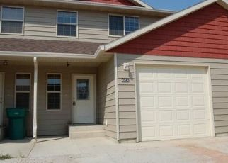 Bank Foreclosure for sale in Sidney 59270 SUNRISE CT - Property ID: 4291801516
