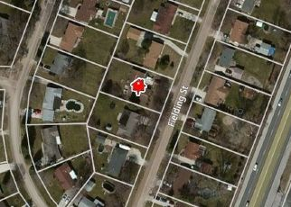 Bank Foreclosure for sale in Macomb 48042 FIELDING ST - Property ID: 4291950872