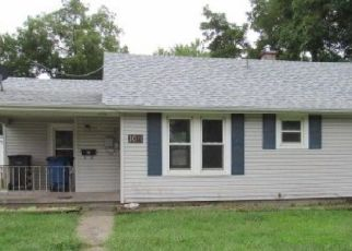 Bank Foreclosure for sale in Monmouth 61462 W 6TH AVE - Property ID: 4292243879