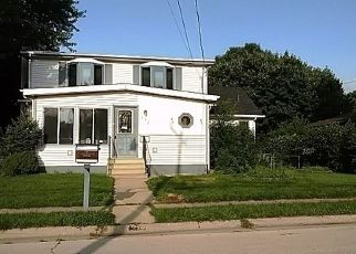 Bank Foreclosure for sale in Cherry Valley 61016 S LAWRENCE ST - Property ID: 4292348546