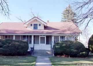Bank Foreclosure for sale in Sterling 80751 BEATTIE ST - Property ID: 4292620976