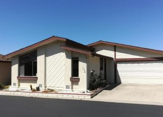Bank Foreclosure for sale in Ventura 93003 JOHNSON DR SPC 120 - Property ID: 4292640682
