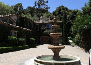 Bank Foreclosure for sale in La Jolla 92037 HIDDEN VALLEY RD - Property ID: 4292687990