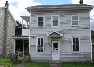 Bank Foreclosure for sale in Elizabethville 17023 W MAIN ST - Property ID: 4293300258