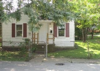 Bank Foreclosure for sale in Greenville 45331 DESHLER AVE - Property ID: 4293525830