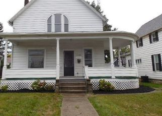 Bank Foreclosure for sale in Fremont 43420 W STATE ST - Property ID: 4293527130