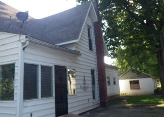 Bank Foreclosure for sale in Greens Fork 47345 N MAIN ST - Property ID: 4293604211