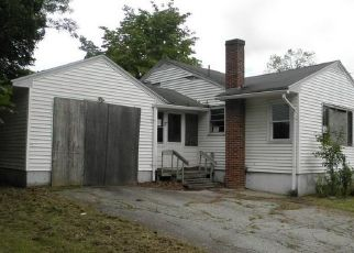 Bank Foreclosure for sale in Windham 06280 WOODLAND DR - Property ID: 4293678679