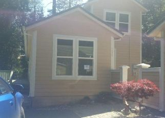 Bank Foreclosure for sale in Pioneer 95666 MOUNT CROSSMAN CT - Property ID: 4293688302
