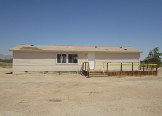 Bank Foreclosure for sale in Newberry Springs 92365 DOGWOOD ST - Property ID: 4294019415