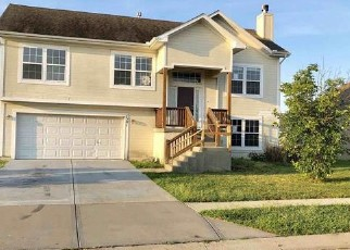 Bank Foreclosure for sale in Louisburg 66053 N 6TH ST E - Property ID: 4294237979