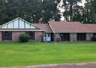 Bank Foreclosure for sale in Port Gibson 39150 BEECHWOOD DR - Property ID: 4294418861