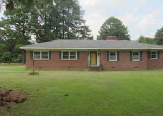 Bank Foreclosure for sale in Seaboard 27876 ELM ST - Property ID: 4294458260