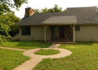 Bank Foreclosure for sale in Purcell 73080 180TH ST - Property ID: 4294598419