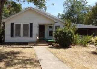 Bank Foreclosure for sale in Coleman 76834 E 10TH ST - Property ID: 4294731111