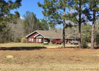 Bank Foreclosure for sale in Florala 36442 COUNTY ROAD 89 - Property ID: 4294910248