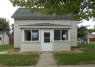 Bank Foreclosure for sale in Clinton 49236 CLARK ST - Property ID: 4295022823