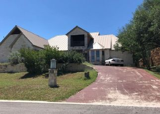 Bank Foreclosure for sale in Horseshoe Bay 78657 LEFT LN - Property ID: 4295320643