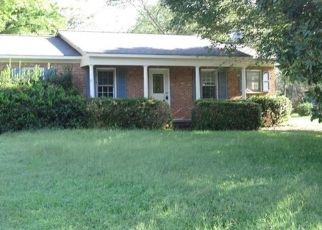 Bank Foreclosure for sale in Rockwell 28138 JOE ST - Property ID: 4295356106