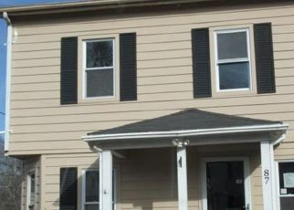 Bank Foreclosure for sale in Mansfield 02048 ANGELL ST - Property ID: 4295436705