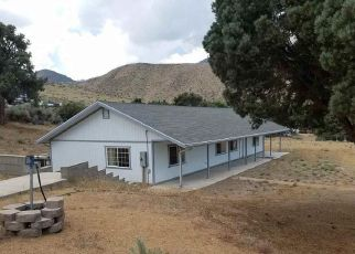 Bank Foreclosure for sale in Coleville 96107 DRY CANYON RD - Property ID: 4295544440