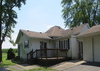 Bank Foreclosure for sale in Du Quoin 62832 OLD DUQUOIN RD - Property ID: 4297054129