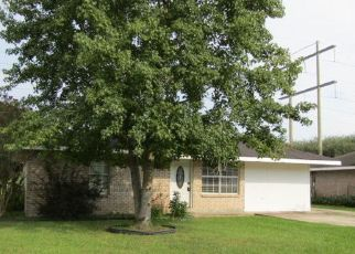 Bank Foreclosure for sale in Duson 70529 RIDGE CREST LN - Property ID: 4298615965