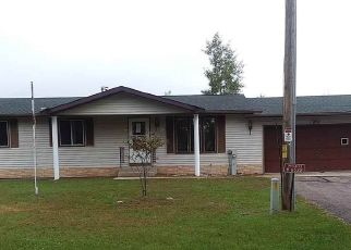 Bank Foreclosure for sale in Wild Rose 54984 APACHE RD - Property ID: 4299287812