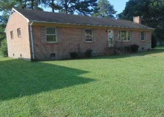 Bank Foreclosure for sale in Boykins 23827 VIRGINIA AVE - Property ID: 4299478774