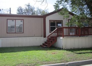 Bank Foreclosure for sale in Sonora 76950 W COLLEGE ST - Property ID: 4299865495