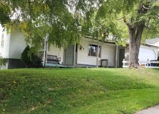 Bank Foreclosure for sale in New Lexington 43764 PARK ST NE - Property ID: 4300314414