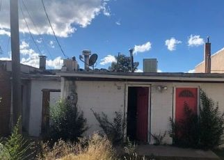 Bank Foreclosure for sale in Las Vegas 87701 GRAND AVE - Property ID: 4300764213