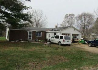 Bank Foreclosure for sale in Mendon 49072 RIVER RUN RD - Property ID: 4301463212
