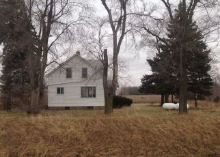 Bank Foreclosure for sale in Reese 48757 BRIGGS RD - Property ID: 4301499577