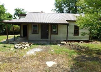 Bank Foreclosure for sale in Mackville 40040 BATTLE RD - Property ID: 4301589805