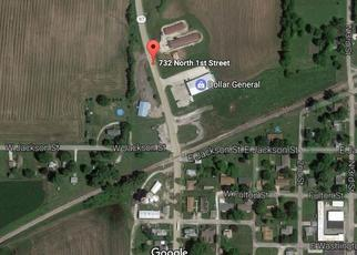Bank Foreclosure for sale in Cuba 61427 N 1ST ST - Property ID: 4301808342