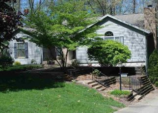Bank Foreclosure for sale in Plymouth 46563 VICTORIA DR - Property ID: 4301918719