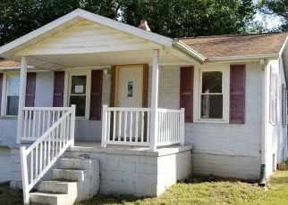 Bank Foreclosure for sale in Vandalia 62471 W SAINT CLAIR ST - Property ID: 4302078128