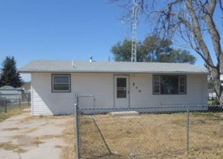 Bank Foreclosure for sale in Genoa 80818 MAIN ST - Property ID: 4302589250