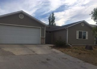 Bank Foreclosure for sale in Rangely 81648 HALFTURN RD - Property ID: 4302599323