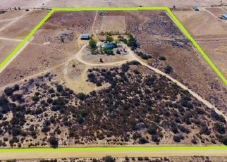 Bank Foreclosure for sale in Ranchita 92066 STEVENS WAY - Property ID: 4302709704