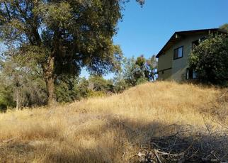 Bank Foreclosure for sale in Mariposa 95338 GANNS CORRAL RD - Property ID: 4302765765