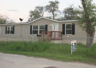 Bank Foreclosure for sale in Carrizo Springs 78834 LEE ST - Property ID: 4304855780